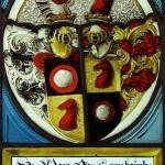 Wappen der adligen Familie Lengheim (Steiermark/Österreich)