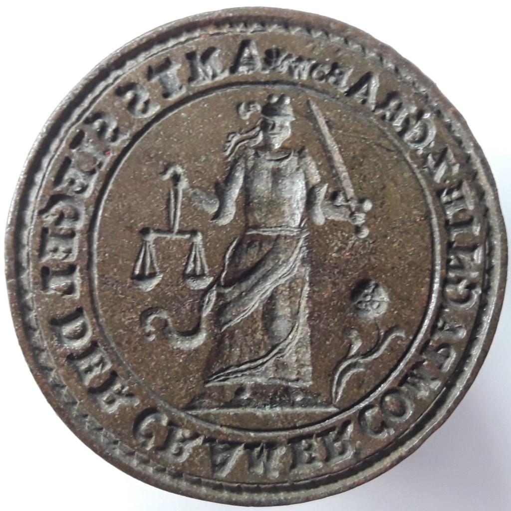 Cramercompagnie-grabow, um 1700