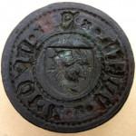 mittelalterliches Petschaft um 1400 aus Süddeutschland