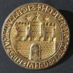 Hamburger-Stadtsiegel