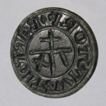 Petschaft des Bertolt Wastorp, vor 1450