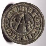 Petschaft des Hermanni Witte vor 1450