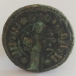 bisher unbestimmtes Petschaft, Mittelalter, vermutlich um 1400