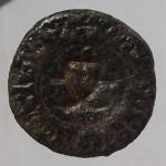 mittelalterliches Petschaft, Siegel-Bild unlesbar
