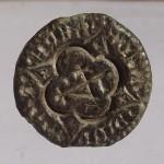 Doppel-Siegel mit Hausmarke, ca. 14.Jh.