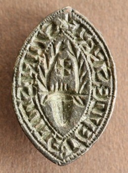 S'CRISTINE D' EYLESBERI, England um 1400