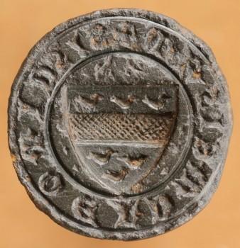 unbestimmtes Petschaft, Mittelalter