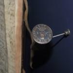 Randers / DK Petschaft aus der Zeit zwischen 1684 und 1777