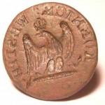 """Bonapartes Bruder Jerome, Königreich """"Westphalen"""" 1813"""
